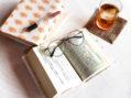 【本が好きな方必見!】ふすま紙のブックカバーのご紹介